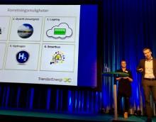 Energimarkedene sett fra Trøndelag (uke 14)