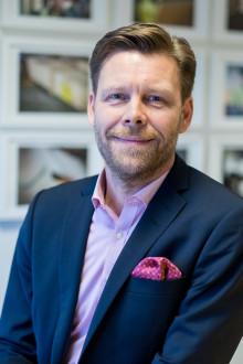 Informations- och marknadschef ny styrelseledamot i Barnfonden