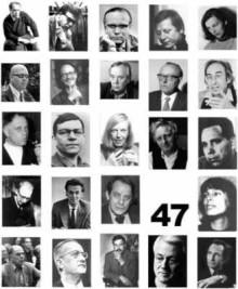 Sigtuna och Gruppe 47