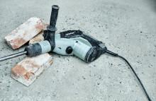 Een op de twee bouwbedrijven is slachtoffer van diefstal op de werkplaats''