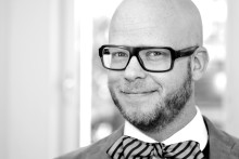 Ronnie Nilsson ny chef på Tema i Uppsala