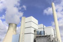 Fuel Switch: Volkswagen stellt Heizkraftwerk auf Erdgas um