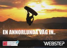 En annorlunda väg in.. till en av Sveriges Bästa Arbetsgivare