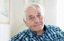 Folktandvården föreläser om munvård och hälsa för seniorer i Bromma
