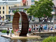 Alternativ till organisation och finansiering av Open Art ses över under våren