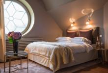Nu invigs Sveriges divigaste hotellrum