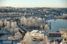 Full koll på felanmälningar i Bengtsfors