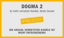 """""""Digitale Revolution im Retail-Banking"""" – Dogma 2: """"Je mehr vernetzte Kanäle, desto besser"""""""