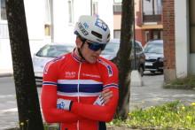 Daniel Hoelgaard spurtet til 10. plass