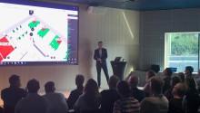 """Flowscapes VD på morgonsession hos ÅF:  """"Så kan framtidens femstjärniga arbetsplats se ut"""""""