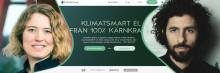 José Gonzalez och Klara Insulander Björk engagerar sig i elhandelsbolag med 100% kärnkraft