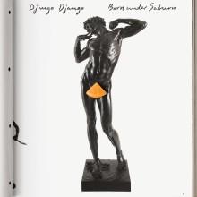 Albumaktuelle Django Django med ny video