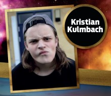 Mød YouTuber Kristian Kulmbach i ny Ford Fiesta