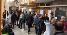 Stor brist på arbetskraft – IT-mässan i Lund erbjuder unik mötesplats för rekrytering
