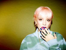 "Lily Allen aktuell med nya albumet ""No Shame"" och spelning på Way Out West"