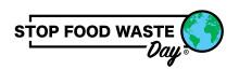 Compass Group deltar på Stop Food Waste Day