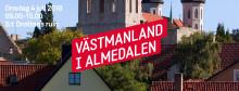 Västmanland i Almedalen 2018