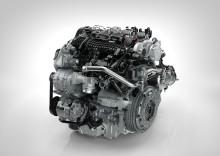 Volvo Cars nya Drive-E drivlinor - effektiv körglädje med världsledande teknik