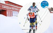 """Världscuptävling till Östersund – för första gången: """"Äntligen"""""""