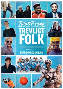 Filip och Fredrik får Teskedsordens stipendium 2015!