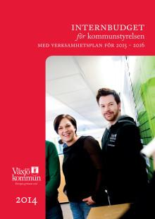 Kommunstyrelsens internbudget 2014