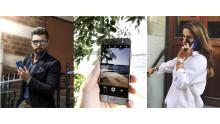 Huawei satsar på influencerkampanj vid  lanseringen av Honor 9