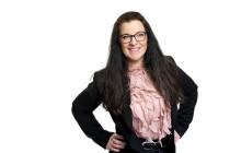 Sigma utser Petra Holmbäck till chef för ny Business Area i Jönköping, Skövde och Linköping