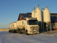 Lantmännen Agroenergi och Neova bildar Sveriges ledande företag inom träpelletslösningar