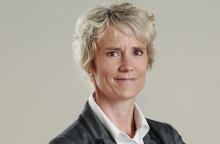 Karin Meyer lyfter tre frågor som viktiga för life science i Sverige