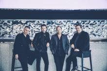 Sveriges främsta rock'n'roll-band gästar Sommar i Trägårn den 20 juli