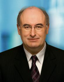 EU:s jordbrukskommissionär Phil Hogan besöker Sverige