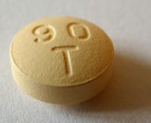 Brilinta (ticagrelor tabletter) godkänns i Kanada
