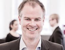 Transcendent Group expanderar snabbt i Norge