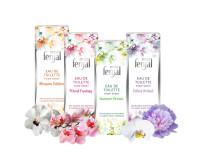 Conaxess Trade presenterar nya blommiga dofter från Miss fenjal