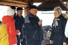 Sydänviikko 2014: Sydänpotilaat aktiivisia Turussa