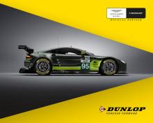 Dunlop forbereder videreudvikling af succes fra verdensmesterskab i 2016
