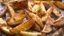 4 av 5 hyllar potatisen som kolhydratfavorit