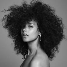 Alicia Keys släpper albumet HERE idag
