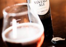 Fuller's Vintage Ale 2017 – den 21:a upplagan med en ny twist