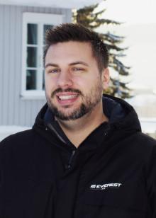 Sundsvallsföretagare Sverigefinalist i global entreprenörstävling