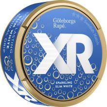 Bubblig göteborgare fyller 100 år – ny XR Göteborgs Rapé Sparkling