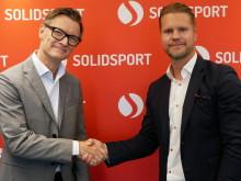 SolidSport och Svenska Badmintonförbundet inleder omfattande samarbete