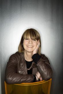 Tre snabba frågor till juryns Rita Platzer, VD Rita Platzer Public Relations