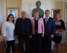 Almi och IFS utser Årets Nybyggare och Årets pionjär i Västmanland: En Nybyggare och Pionjär med nya affärskoncept
