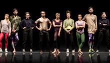 """Cristina Caprioli tar """"A Line_up"""" till Dansens Hus"""