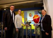 Basket: Sverige möter Lettland, Slovakien och Rumänien i EM-kvalet (uppdaterad)