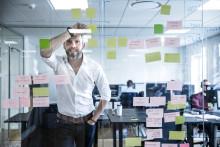 Danske FinTech startups får åben dør til det globale finansielle marked - Copenhagen FinTech og SAP indgår 3-årigt samarbejde