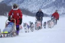 Alta ska sälja norsk turism