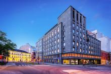 Oslo får Norges første sirkulære næringsbygg med vernestatus