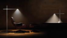 CSYS - Framtidens bord- och golvlampa med LED.